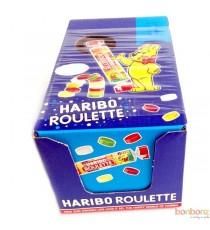 Bonbon Haribo - Roulette
