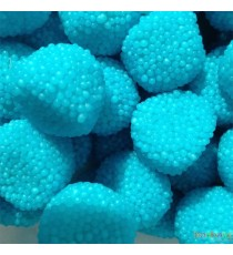 Bonbons Mures bleues