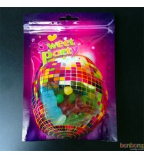 Sweet Party Stand up Bag - 200 gr.