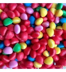 Bonbons Haribo Floppies - Dragées colorées