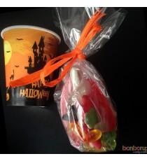 Bonbons Halloween - 170 gr