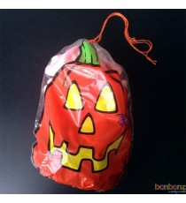 Bonbons Halloween citrouille - 500 gr