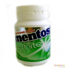 40 Mentos Green Mint