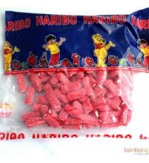 Bonbons Haribo Balla Balla fraise citrique