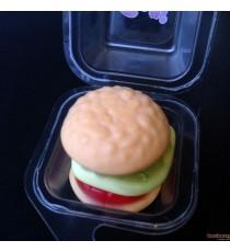mini hamburger Trolli