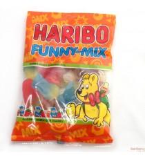 Bonbons Haribo Funny Mix 200 gr.