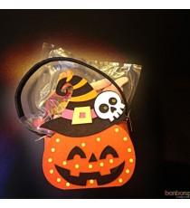 Panier de bonbons Halloween - 500 gr