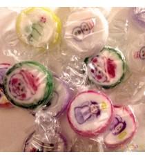 Bonbons de Noël - 150 gr.
