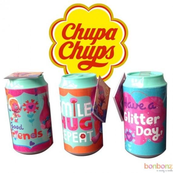 Chupa Chups Trolls-10 pc.