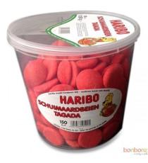 Haribo fraises Tagada 150 pièces