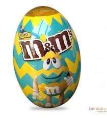 m&m's peanut oeuf de Pâques