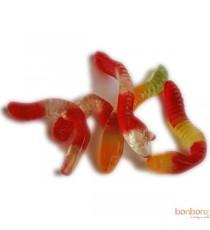 Bonbons Haribo - Vers luisant