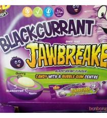 Jawbreaker Blackcurrant - 5 p. - 40 g.