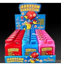 Jerrycan Bubble gum 35 g.