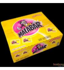 Malabar : Chewing gum + tattoos
