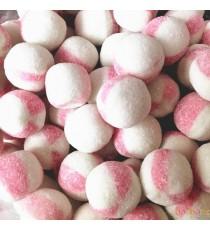 Rocket Balls citriques goût pastèque