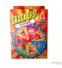 Crack-ups Casino - jeux, bonbons et surprises