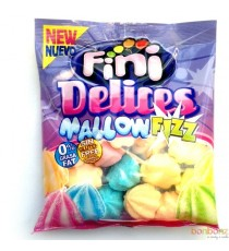 Delices Mallow Fizz - 80gr - bonbons FINI