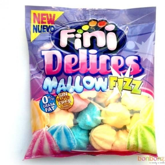 delices Mallow Fizz - FINI