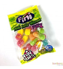 Mini Jelly Worms - FINI