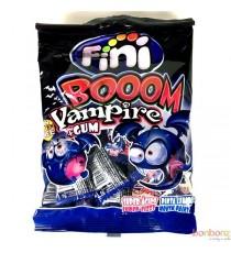 Booom Vampire + gum - 80Gr - Bonbons FINI