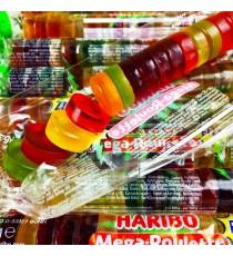 Mega roulette citrique - 45gr - Bonbons Haribo