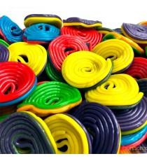 Spiro Bicolor - 10 pièces - Bonbons Fini