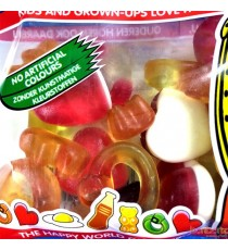 Star Mix 75 g. - Haribo