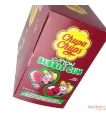 Chupa Chups Cotton Candy - Bubble Gum