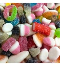 Mélange de bonbons citriques FINI