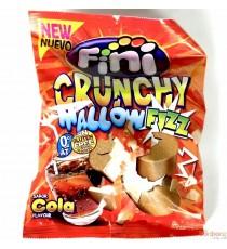 Crunchy Mallow Fizz au coca 80 gr. - FINI