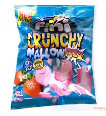 Crunchy Mallow Fizz Strawberry 80 gr. - FINI