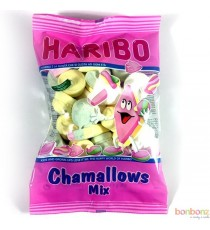 Haribo Chamallows mix - 175 g.