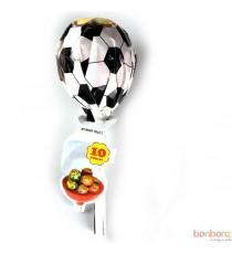Mega Chups Football - 10 Chupa Chups