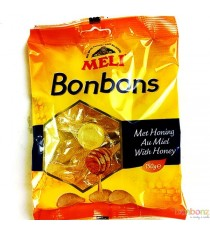 Bonbons au miel Meli - 150 gr