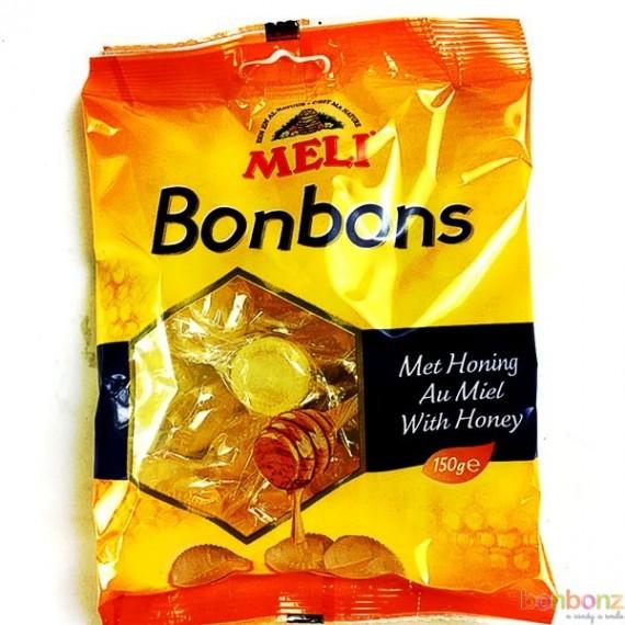 Bonbons au miel Meli - 150 g