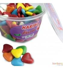 Hearts Haribo - boîte de 150 pc