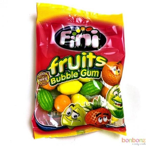 Fruits Bubble Gum FINI
