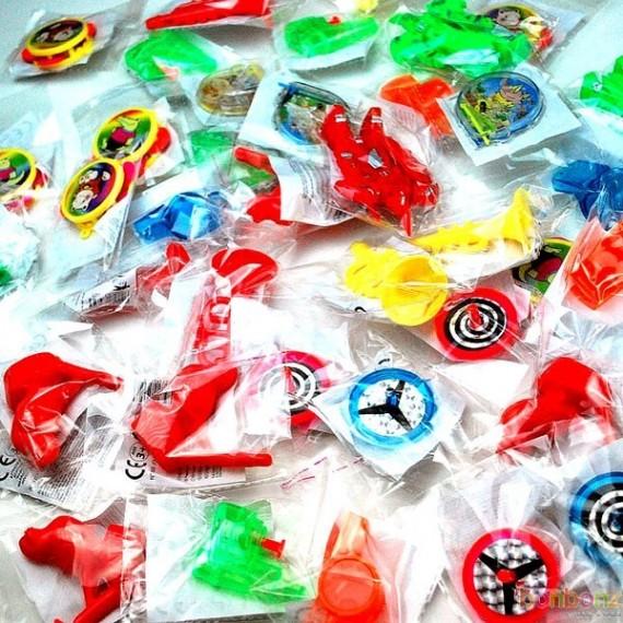 Gadgets et jouets pour Piñata