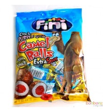 Camel Balls (boules de chameau) - 80gr - Bonbons Fini