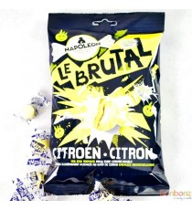 Bonbons Napoléon - Le Brutal Citron - 135g