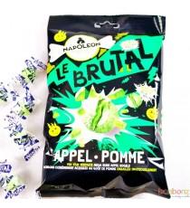 Bonbons Napoléon - Le Brutal Pomme - 135g