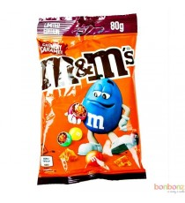 m&m's Crunchy caramel Edition limitée - 80g