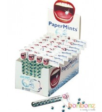 Paper Mints Cool caps - tube de 18 capsules