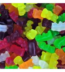 Oursons végétariens  - Sweet Bears FAAM