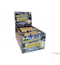 Jawbreaker Energy Ball, bonbon solide + chewing gum