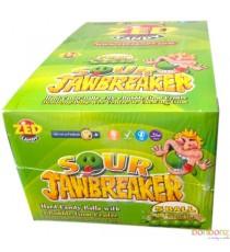 Jawbreaker Sour  - 5 p. - 40 g.