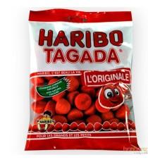 Bonbons Haribo Fraise Tagada 200g