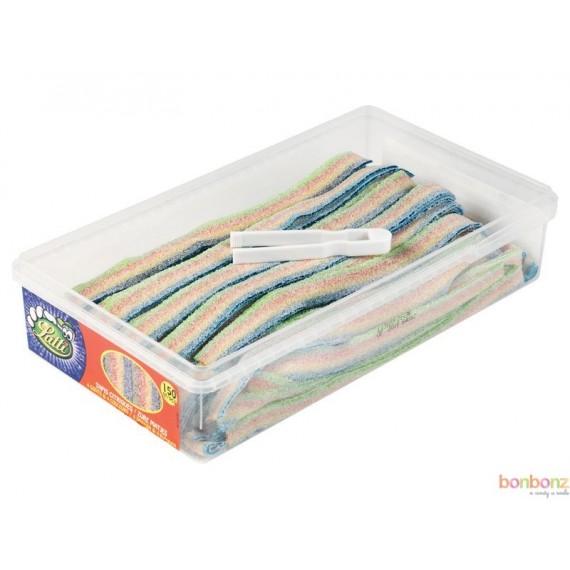 Tapis citriques Lutti 4 couleurs/4goûts -150p - 1,2kg