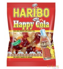 Haribo - Happy cola - sachet